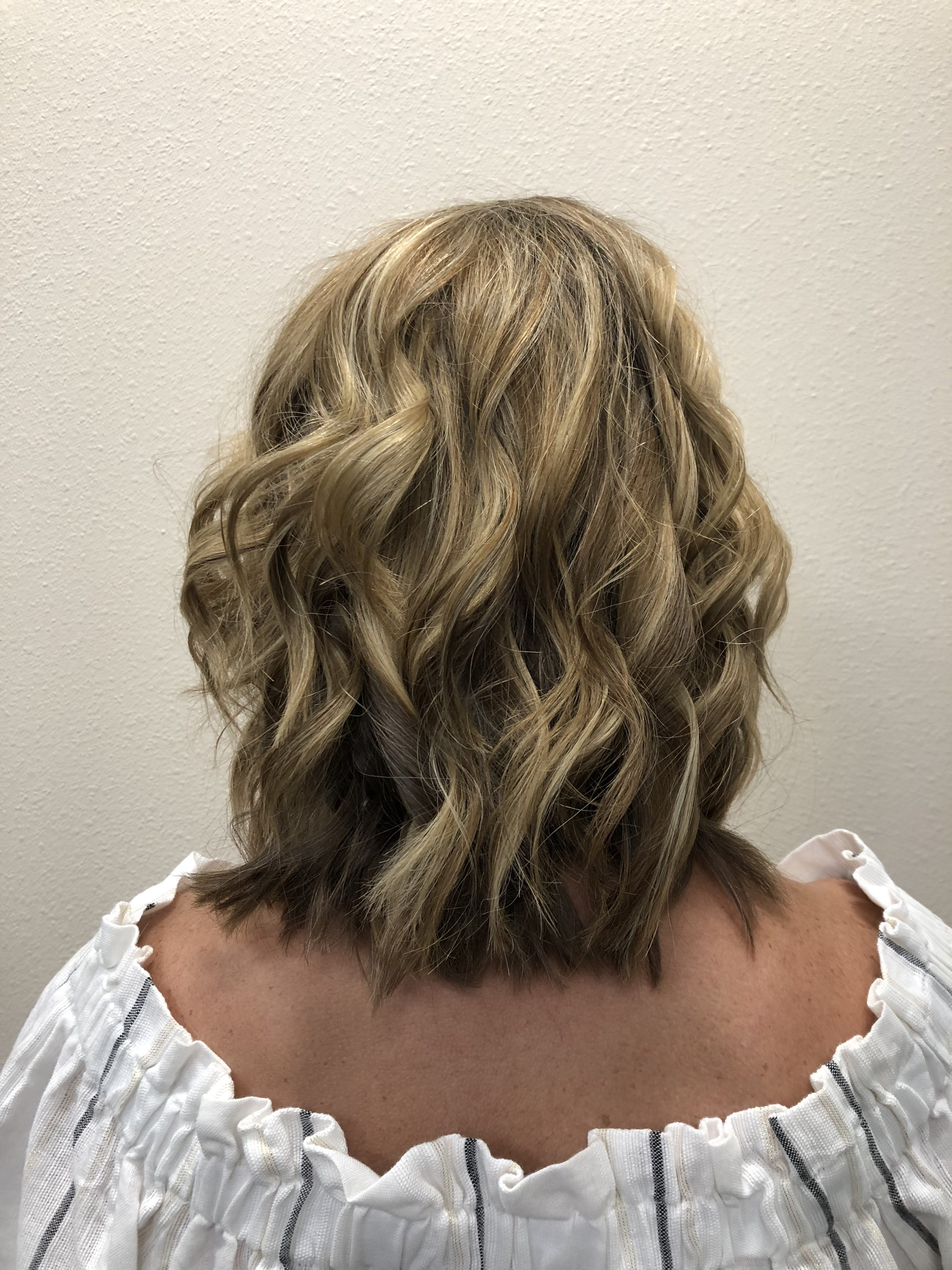 Bee Tru Hair Design Best Highlights Hair Color And Cuts