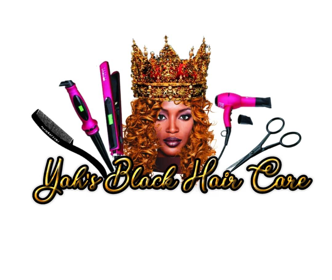 Yah's Black Hair Care Best Silk Press sew-ins cuts color Phoenix AZ