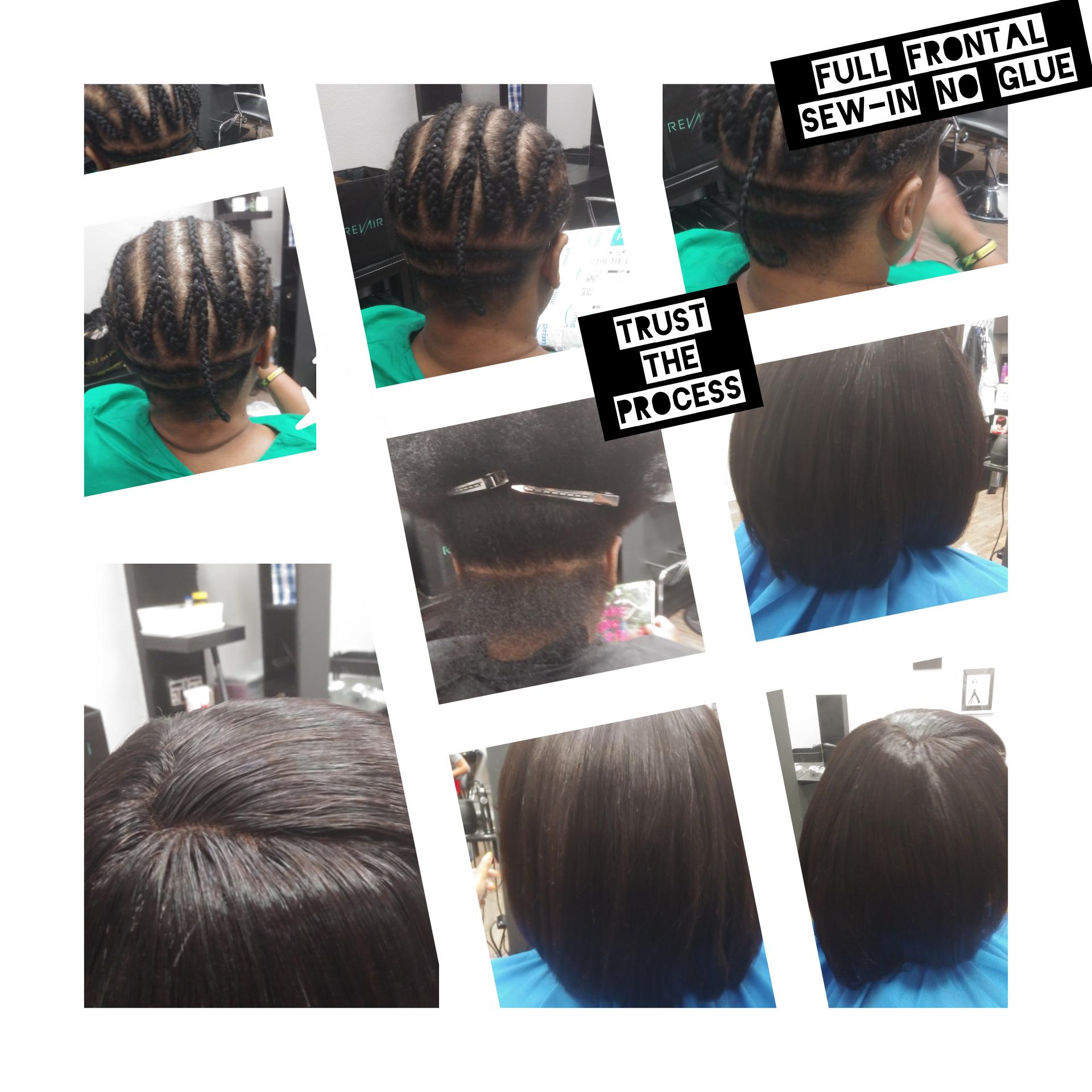 Yah's Black Hair Care