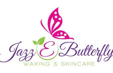Jazz E Butterfly Waxing & Skin Care