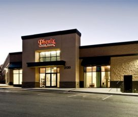 Phenix Salon Suites Richardson