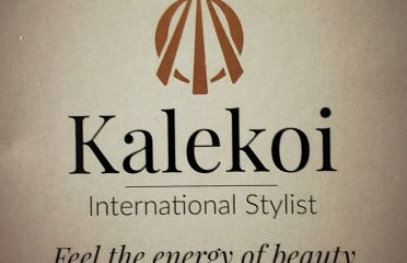 Kalekoi International Stylist