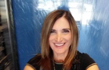 Emanuela Italian hairstylist