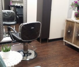 Posh Hair And Makeup Boutique