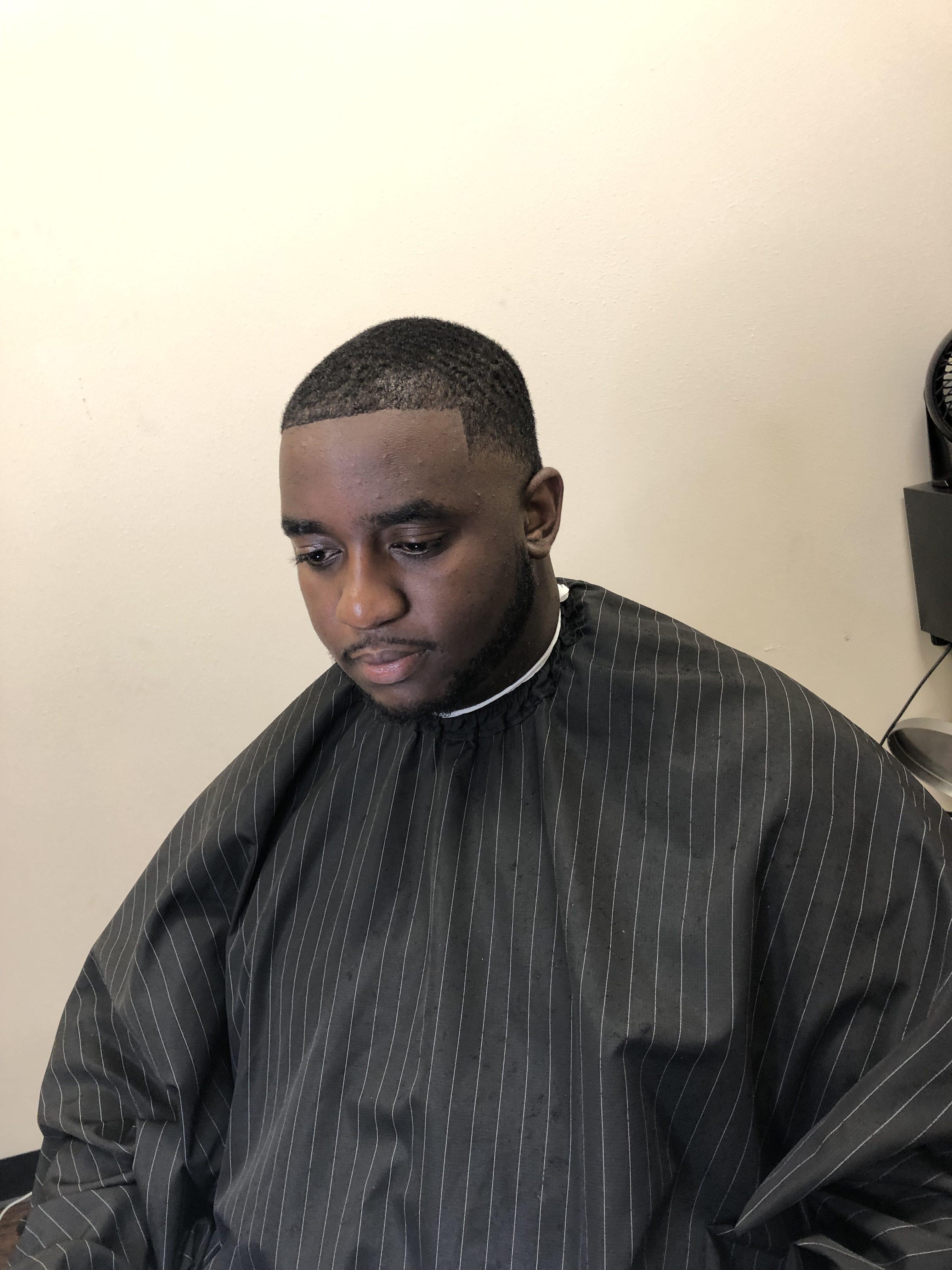 Kendrick's Kave Barbershop