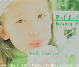 R.I.L.Y Beauty Bar