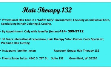 Hair Therapy 132