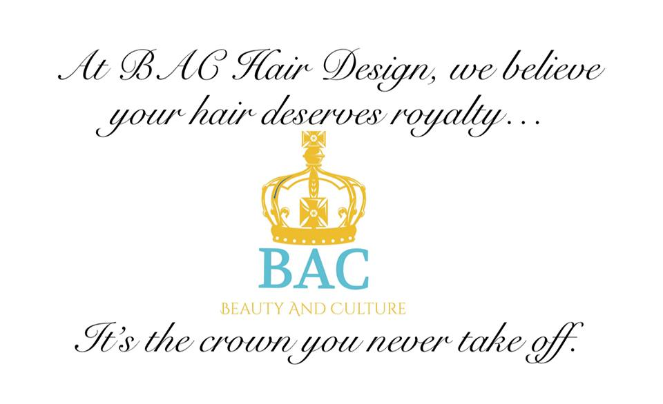 BAC Hair Design