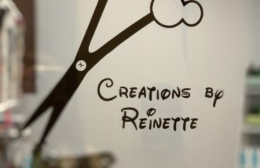 Creations by Reinette Little