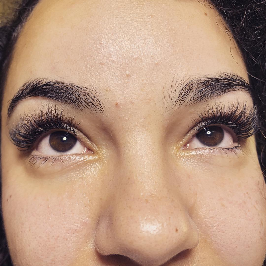 Passion Lashes by Erika
