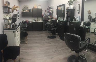 MY SALON Suite – Manchester