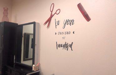 M & D Beauty Salon