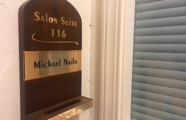 Michaels Nails