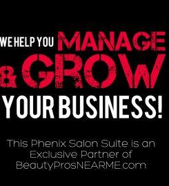 Phenix Salon Suites – Downers Grove