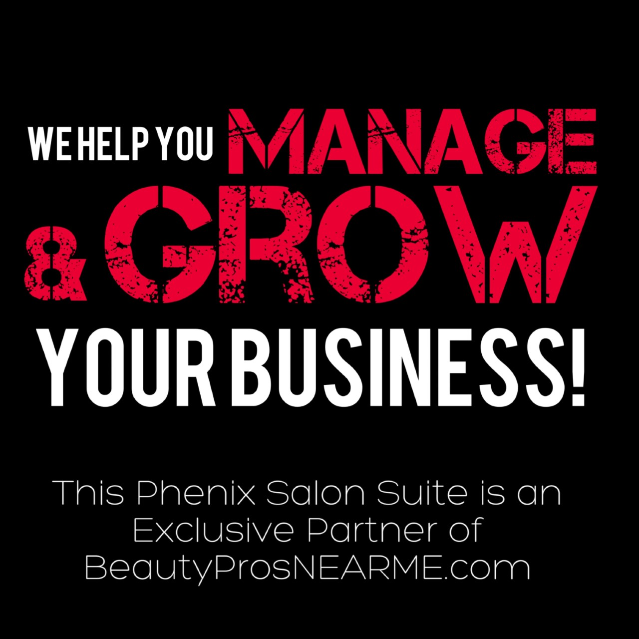 Phenix Salon Suites – Orland Hills