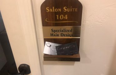 Specialized Hair Design