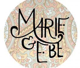 Marie & Ebe