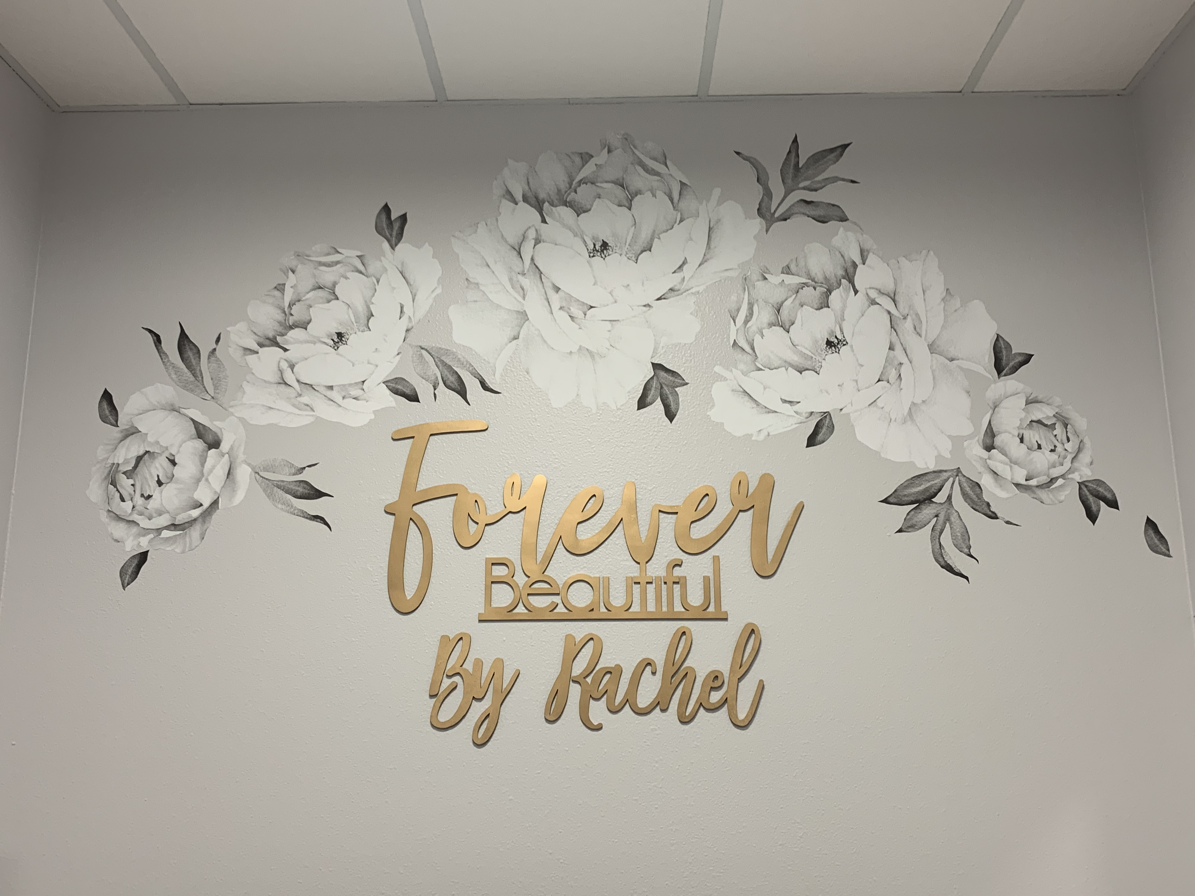 Forever Beautiful By Rachel, Inc.