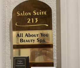 All About You Beauty Spa