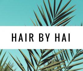 Hair By Hai