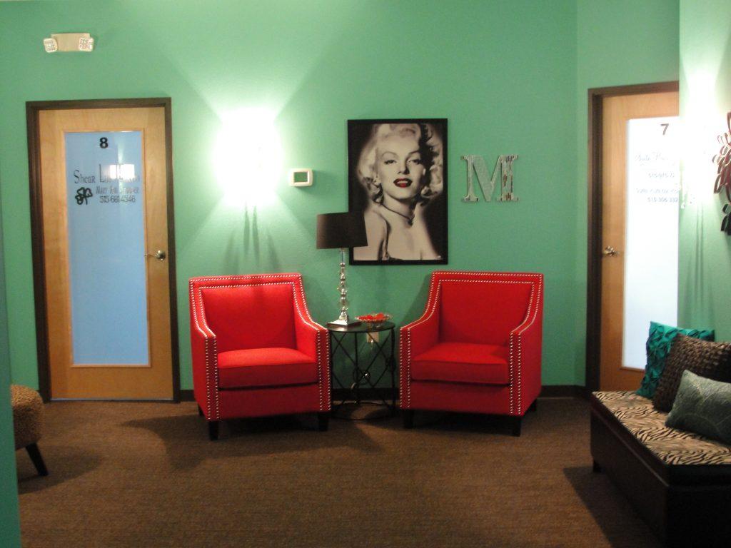 Salon 12 Suites Best Luxury Salon Suites for rent Ankeny IA