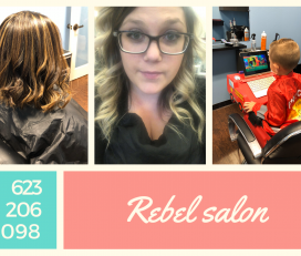 Rebel Salon