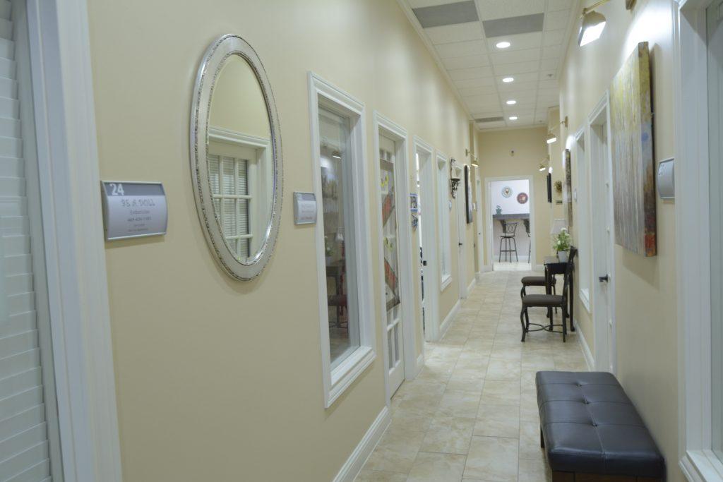 Ava Salon Suites & Spa Best Luxury Salon Suites for rent Grapevine TX