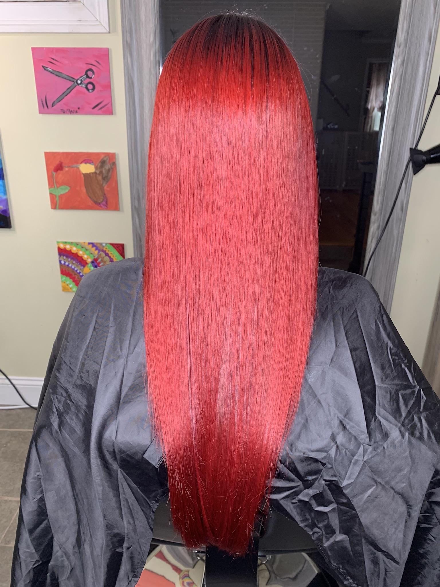Mama Mel's House of Hair