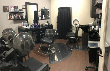 Evanessence Hair Salon