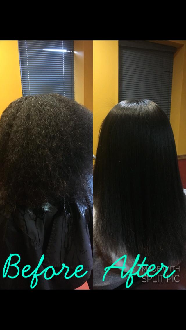 Kathys Hair Care