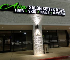 Ava Salon Suites & Spa