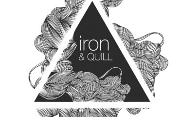 Iron and Quill