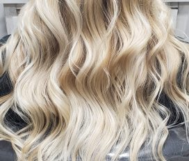 Hair by Samantha Eve
