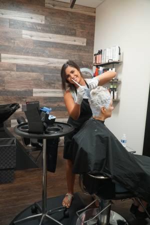 Phenix Salon Suites – Boulder, CO