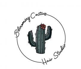 Blooming Cactus Hair Studio