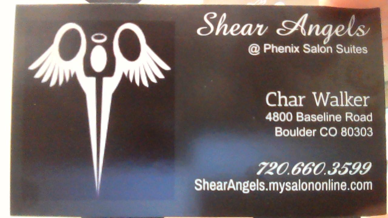 Shear Angels