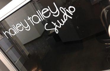 Hailey Talley Studio