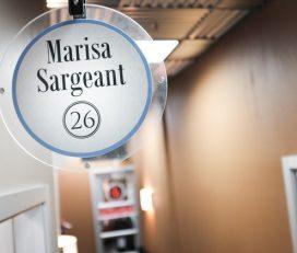 Marisa Sargeant