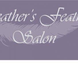 Heather's Feathers Salon