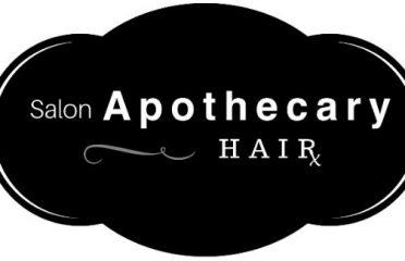 Salon Apothecary – Cherie Williamson