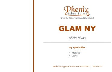 Glam.byAlicia