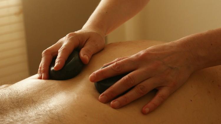 Laveen Massage & Spa