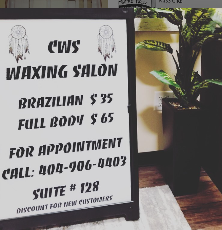 Cristina Waxing salon