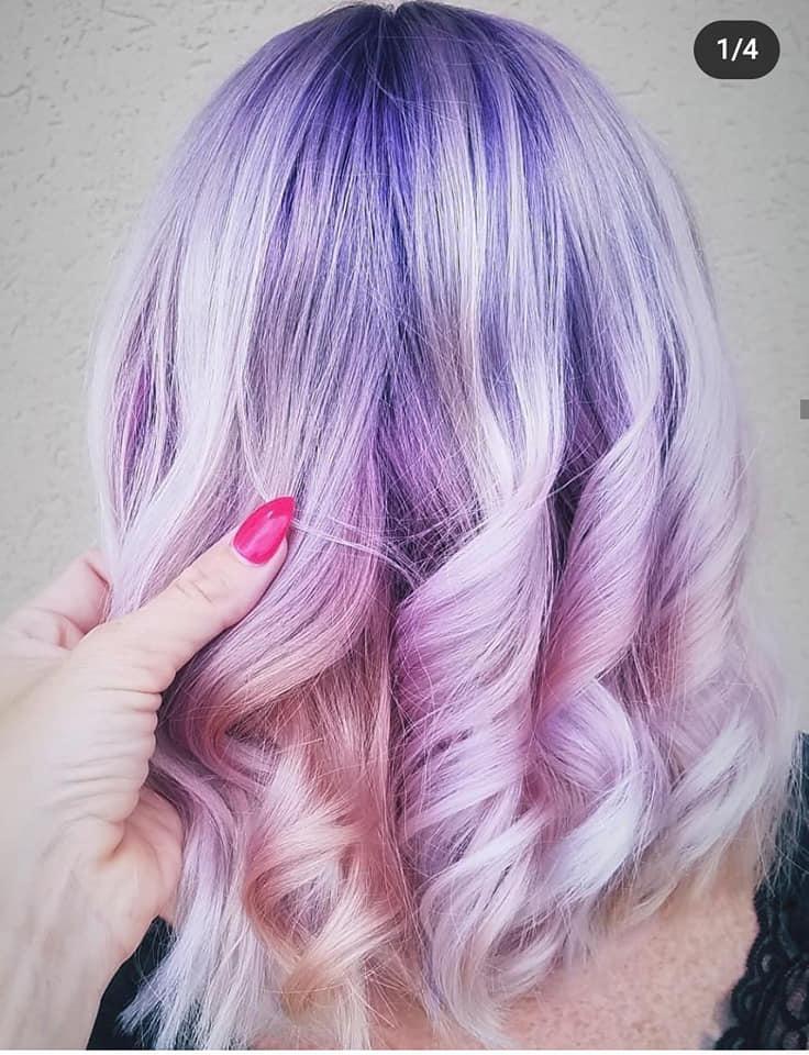 Legally Blonde Hair Salon