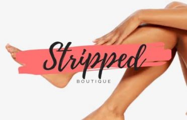 Stripped Boutique