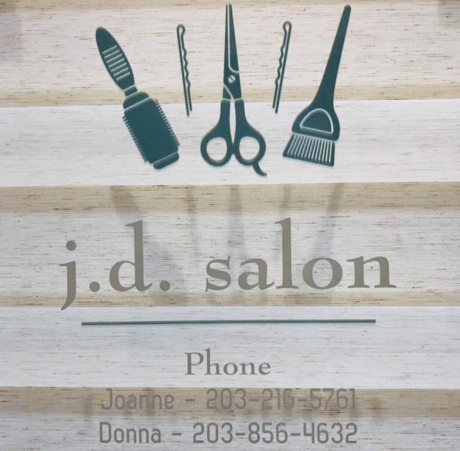 j.d.salon – Donna Seraphin