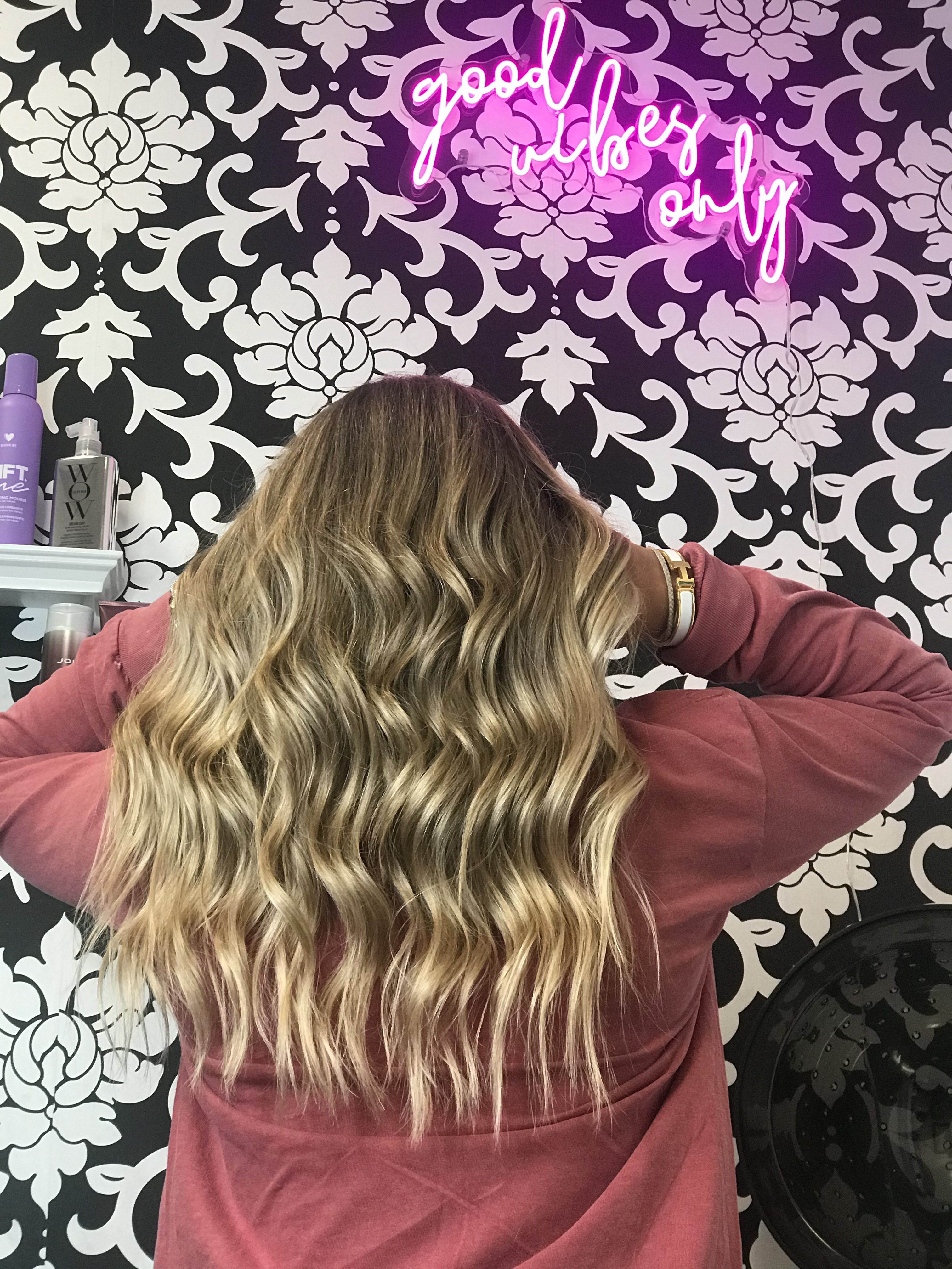 The Hair Haven