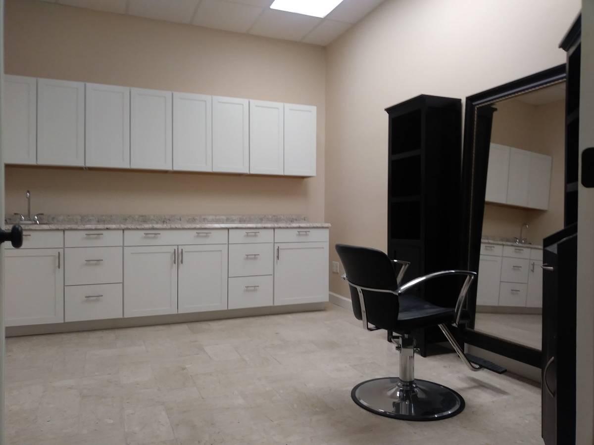 Studio 45 Salon Suites