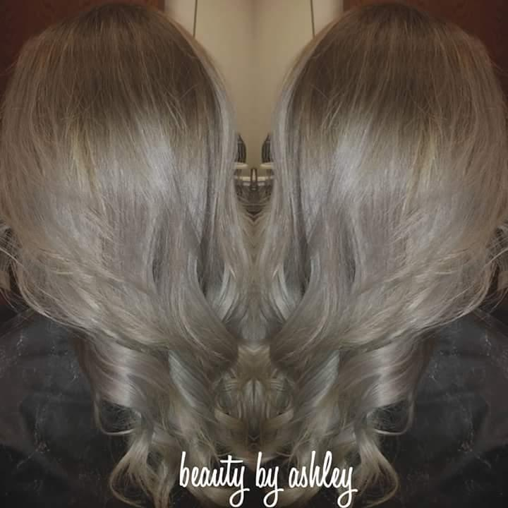 Beauty By Ashley