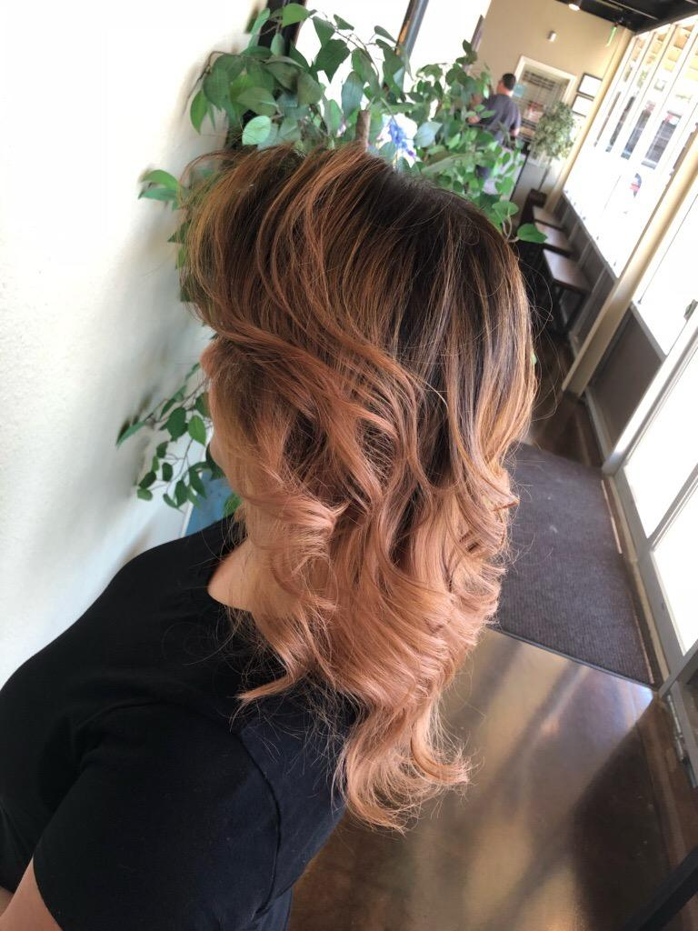 Hair By Perla
